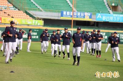 棒球》韓職高層感嘆  台灣人熱愛棒球卻沒有好球場