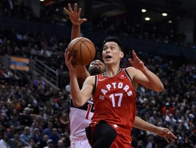 NBA》聯盟唯一亞洲富「豪」 林書豪:有時感覺並不好