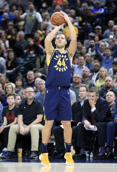 NBA》溜馬雙星聯手砍44分 鵜鶘慘遭逆轉