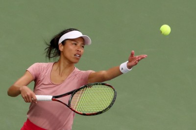 網球》謝淑薇的詭異打法 捷克名將直呼難對付