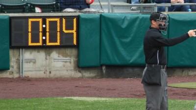 MLB》熱身賽確定實施投球計時 例行賽可能跟進