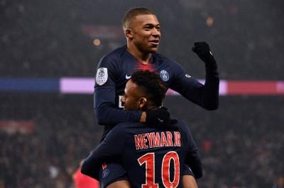 足球》絕不出售內馬爾和姆巴佩! 巴黎主席力留雙星