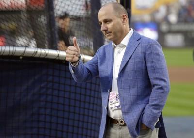 MLB》沒搶到馬查多無妨 洋基總管自豪:已足以爭冠