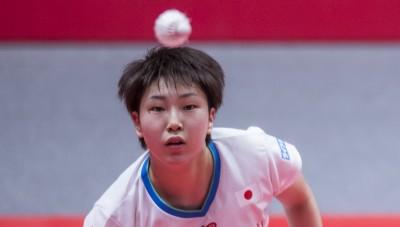 羽球》山口茜直落二李雪芮 中國女單德國賽首輪全軍覆沒