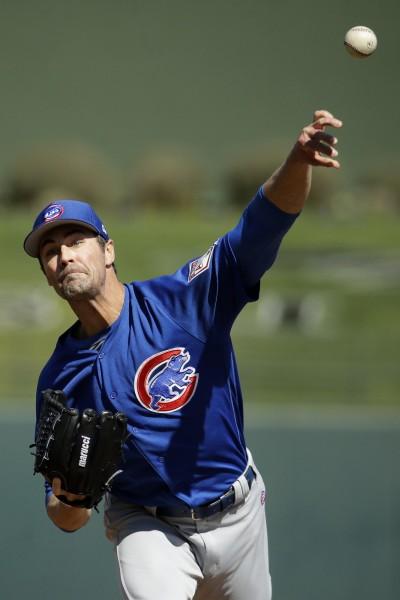 MLB》人人都要投到45歲  小熊海默斯:我要再戰十年!