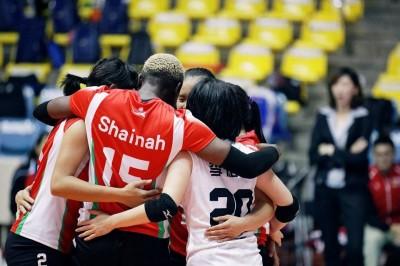排球》「是妳們讓我找回光芒」 超跑洋將感性告別台灣