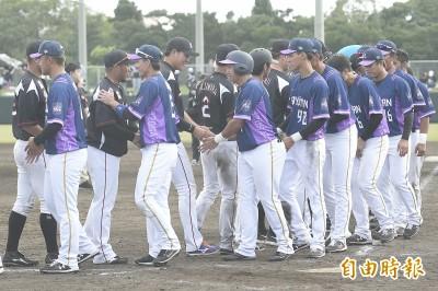 棒球》Power Series2019千葉開打 猿隊26人週三出征