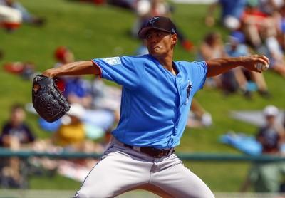 MLB》陳偉殷表現不夠犀利 美記者:不該進先發輪值