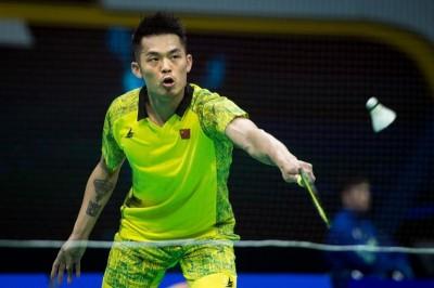 羽球》林丹慘遭印尼一哥逆轉 瑞士公開賽抱憾止步8強