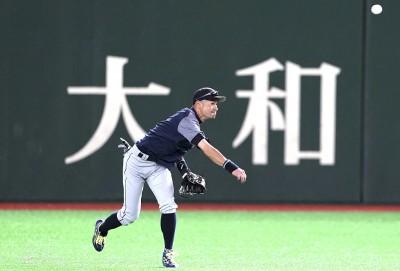 MLB》感謝水手給機會 一朗:珍惜在日本的每一刻
