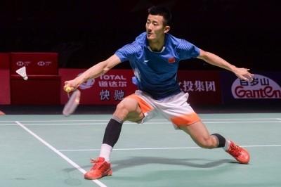 羽球》諶龍瑞士公開賽爆冷出局  石宇奇今拚本季首冠