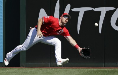 MLB》ESPN百大球員榜出爐 神鱒第一、洋基九人太豪華