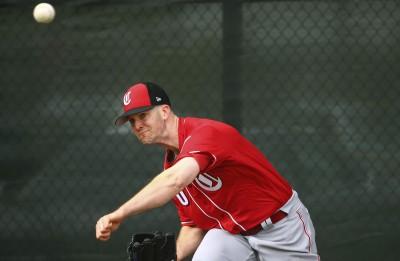 MLB》紅人開季先發輪值五缺一   伍德最快要到四月中才能歸隊