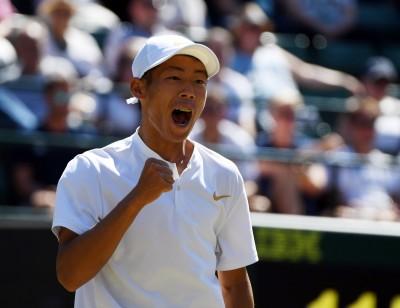 網球》曾俊欣首獲邁阿密名人賽外卡 越級挑戰澳網32強索沙