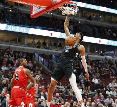 NBA》公鹿忍痛裁「小字母哥」簽下鵜鶘後衛
