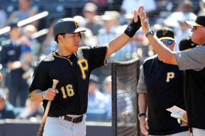 MLB》酒駕姜正浩回歸 將擔任海盜固定先發