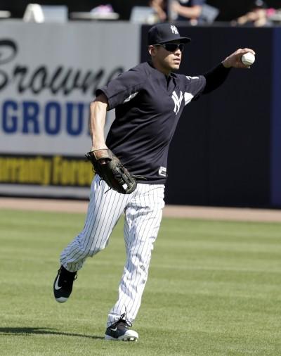 MLB》終於將擺脫痛痛?艾斯柏瑞:我走在正確的方向