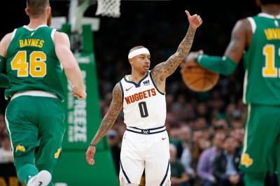 NBA》「小刺客」重返波士頓 金塊敲暈綠衫軍獲季後賽門票