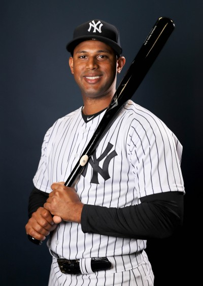 MLB》洋基外野手傷勢好轉   希克斯:打完針都不痛了