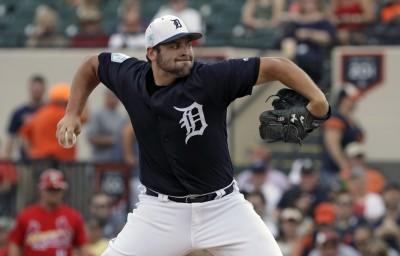 MLB》老虎開季輪值缺一角 前美聯新人王將動TJ手術