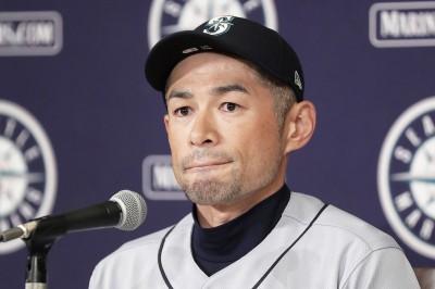 MLB》鈴木一朗正式宣布退休 「我不會後悔」