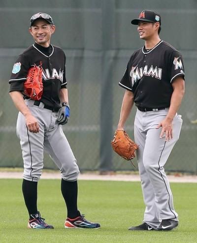 MLB》鈴木一朗大聯盟曾對決4台將  陳偉殷是天敵