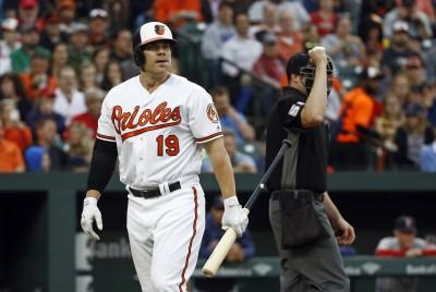 MLB》打者吞K過多拖慢比賽節奏 讓大聯盟憂心