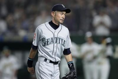 MLB》一朗特殊儀式 日媒:過去對野手是羞辱(影音)