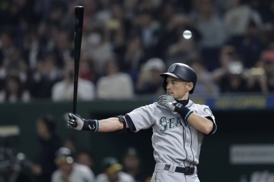 MLB》「拿著棒子的魔術師」 美媒分享一朗不為人知小故事