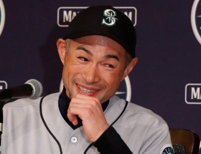 MLB》一朗小學作文超狂 如今讓他自嘲沒拿到1億簽約金