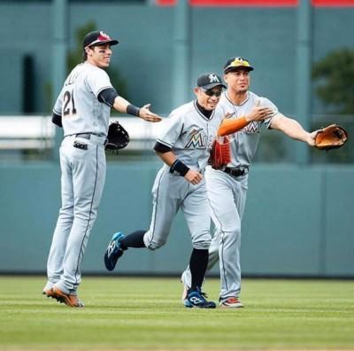 MLB》洋基怪力男「MVP合照」致敬一朗:希望能在現場...