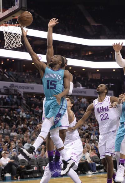 NBA》天行者狂砍31分 率黃蜂螫傷灰狼