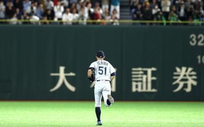 MLB》一朗語出人生哲學 「我討厭成功這個詞」