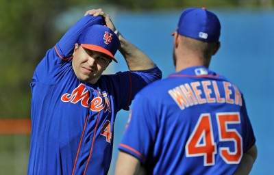 MLB》苦等不到大都會續約 德葛隆:不太樂觀