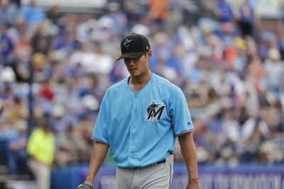 MLB》陳偉殷掉出先發輪值 開季將從牛棚出發