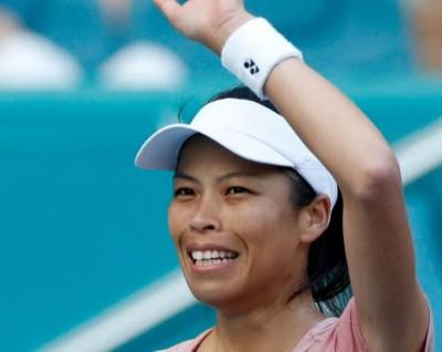 網球》謝淑薇擊敗球后不意外 大坂直美:上次她就該贏