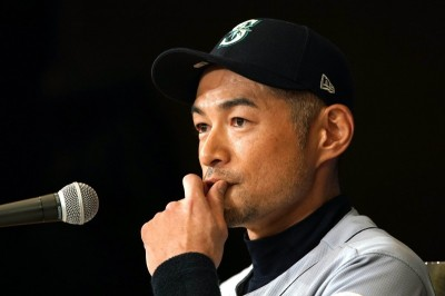 MLB》「朗神」退休下一步?日媒曝:可能回水手當主管