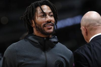 NBA》「皇叔」羅斯手術順利完成   新球季將落腳何處?