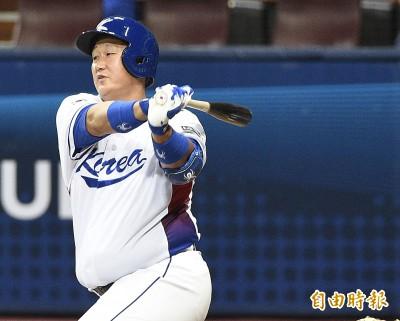 韓職》年薪25億韓元史上最高 李大浩接任球員工會會長