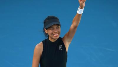 網球》謝淑薇完美混搭驚艷全場 WTA攝影師力挺她奪冠