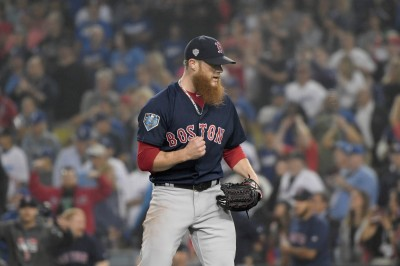 MLB》終結者金布瑞想要6年約沒行情 傳願接受3年約