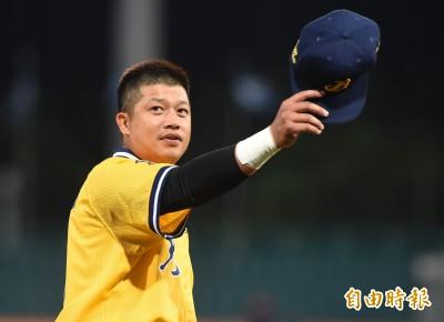 中職》伯納看陳江和:未來會是很好的總教練!