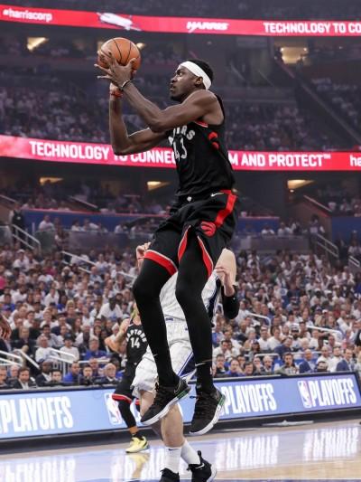 NBA》林書豪1秒都沒上 暴龍險勝魔術系列賽取得領先