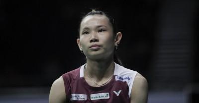 羽球》戴資穎棄亞錦賽3連霸 中國名將做出超狂預測