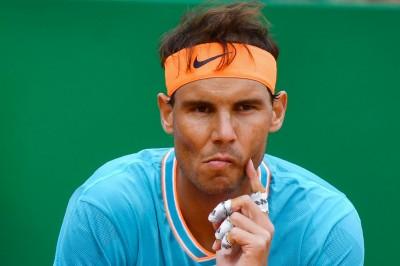 網球》「14年來最爛的一場比賽!」 紅土天王納達爾爆冷出局