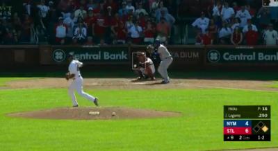 MLB》這伸卡會噴火! 22歲火球男飆大聯盟本季最快一球(影音)