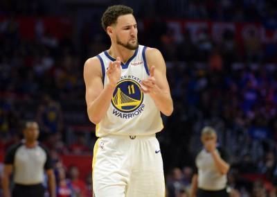 NBA》已鎖定下一輪對手 K湯:不想讓火箭休息太久