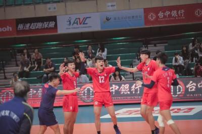 亞俱盃》越級打怪任務艱鉅 台灣八強不敵伊朗