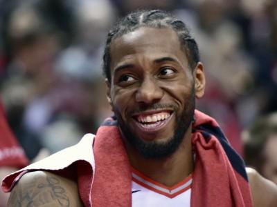 暴龍擊退魔術挺進次輪 今日NBA戰績