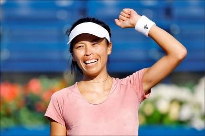 網球》盛讚謝淑薇是「超級英雄」 瑞士女將:她有超能力!